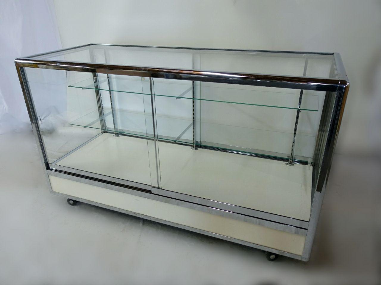 ガラス ショーケース レンタル フナヤマ